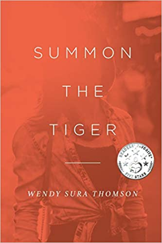 Sunday Reviews : Summon the Tiger