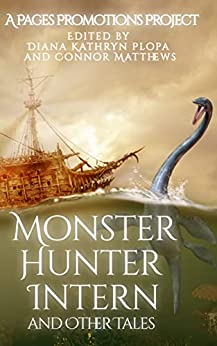 Sundays  Reviews: Monster Hunter Intern